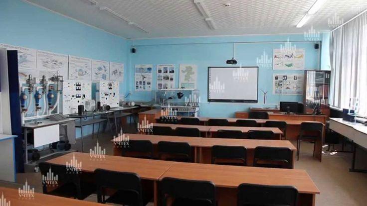 Лаборатория возобновляемые источники энергии