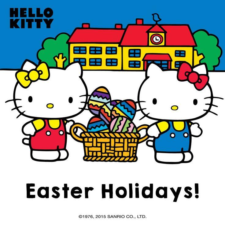 Hello Kitty and Sister Mimmy | hk | Pinterest | Hello ...  Hello Kitty and...