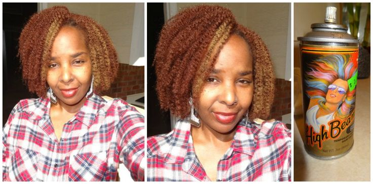 Crochet Braids Kennesaw : You know me I like to Change My hair up. :-) So I decided to add a bit ...
