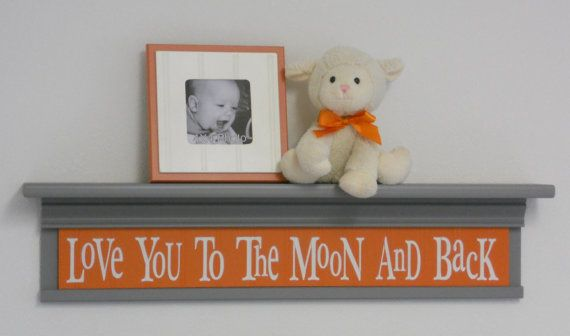 Baby Nursery Decor  Baby Wall Decor by NelsonsGifts  Would love to use this in yellow.