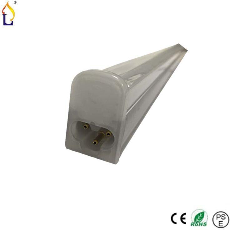 100pcs/lot LED Tube T5 Light smd2835 2ft/3ft/4ft/5ft/6ft/8ft 10-48W square cover LED Fluorescent Tube LED T5 Tube Lamps Light #Affiliate