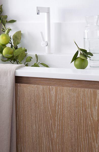 kitchen by marmo spirito