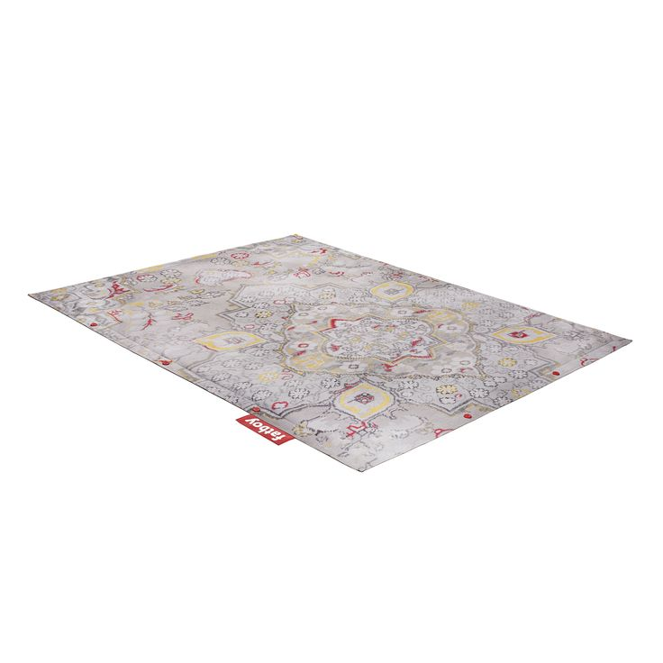 Carpet made of synthetic fabric mod. Non-Flying Carpet Big Persian, Fatboy. // Alfombra de tela sintética mod. Non-Flying Carpet Big Persian, Fatboy. // Tappeto in tessuto sintetico mod. Non-Flying Carpet Big Persian, Fatboy. #carpet #alfombra #tappeto #syntheticfabric #telasintetica #tessutosintetico #fatboy