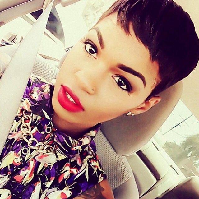 17 Best images about Short cute hairstyles on Pinterest