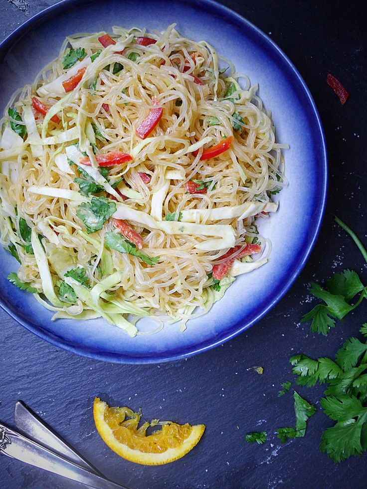 17 Best images about Kelp Noodles Recipes | Kelp noodles ...