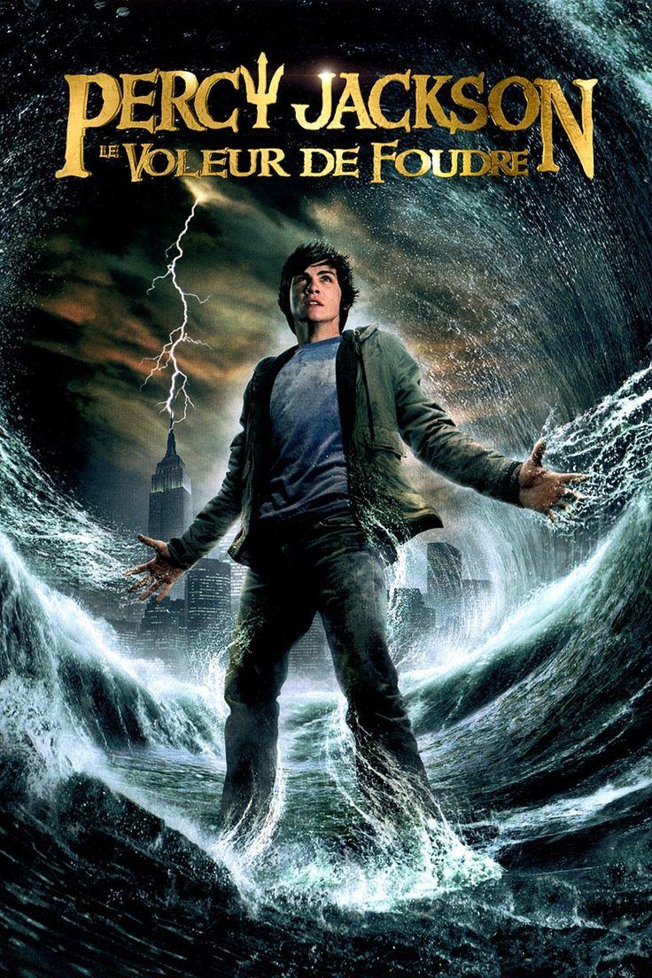 Percy Jackson Stream