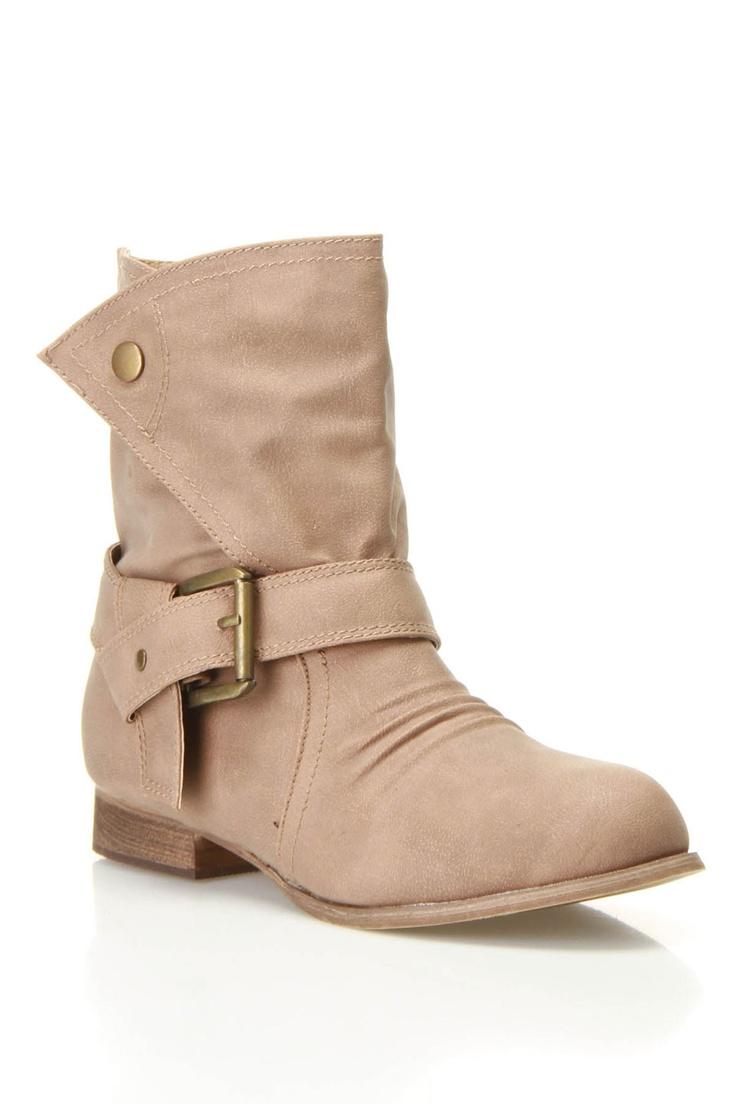 Jordyn Boot