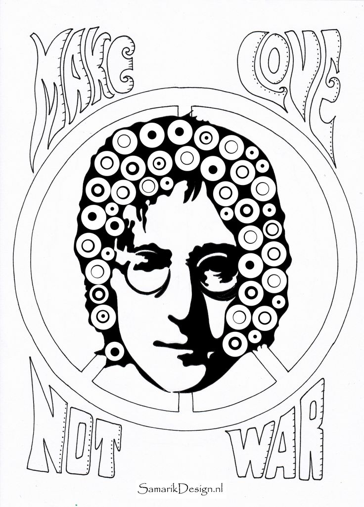 john lennon famous people