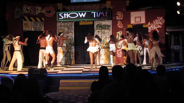San Andres - 6 of 15 - Royal Decameron San Luis - Show 3