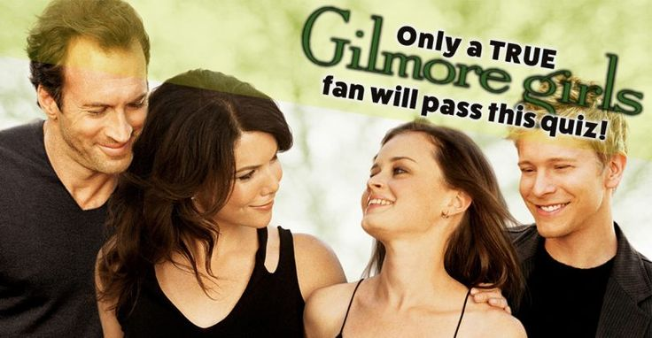 With the new episodes of Gilmore Girls fast approaching, it's just the right time to brush up on your knowledge. Are you a true superfan who can you pass this Gilmore Girls trivia quiz? Let's find out!
