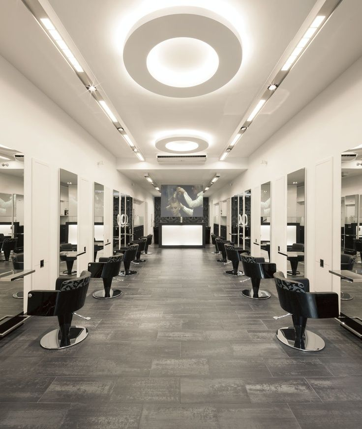 Salon van pelt vriessestraat dodrecht holland design for Salon workspace