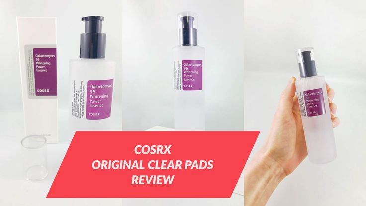 COSRX Galactomyces Whitening Power Essence REVIEW