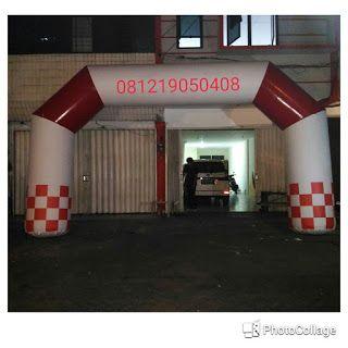 BALON JAKARTA BARAT-CENGKARENG: BALON GATE TERBAIK JAKARTA