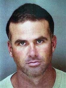 "Cary A Stayner, murderer on death row in CA, brother of ""I Know My First Name is Steven"" and very sick man.  Greaaat."