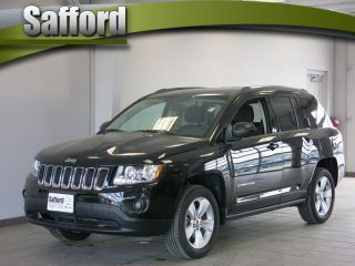 2010 Jeep Compass Reviews, Pictures and Prices | U.S. News Best Cars