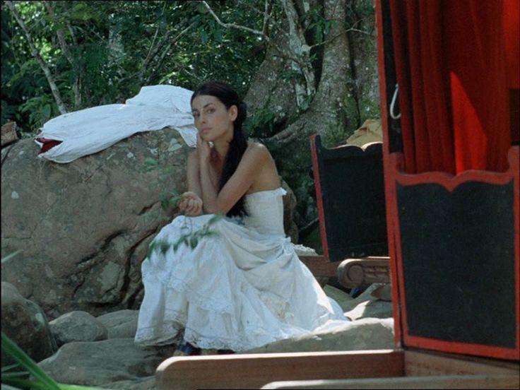 Helena Rojo Aguirre, der Zorn Gottes Werner Herzog 1972