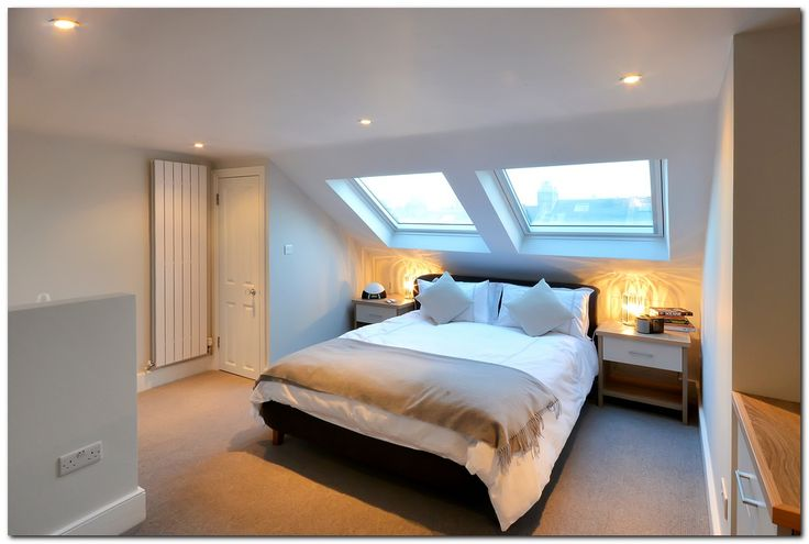 Simple Loft Conversion Ideas for Dormer – The Urban Interior