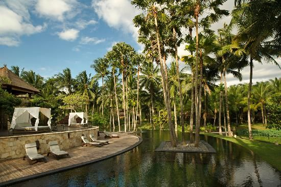The Ubud Village Resort & Spa been there in 2010.. Wauw...