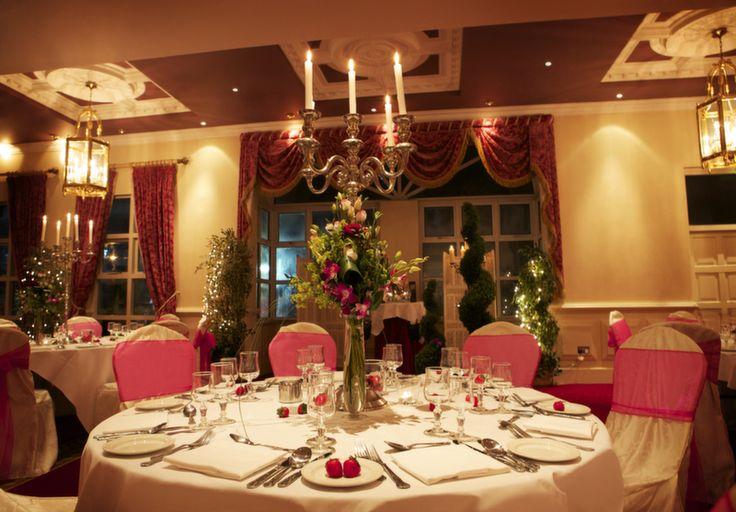 Great Southern Hotel Sligo - Wedding Venue in Sligo Town, Sligo, Connaught, Ireland.
