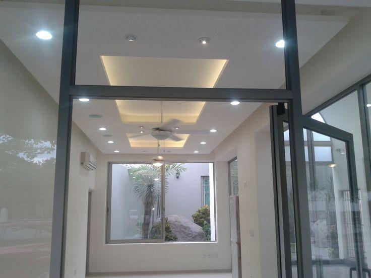 Iluminación Oficinas