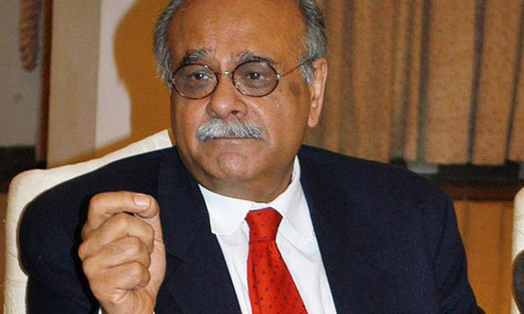 Chairman of the Pakistan Super League,Najam Sethi described how the tournament turned into a reality, and potentially how thePSL is a gateway to Pakistan.