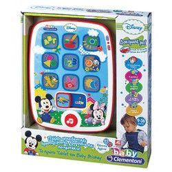 Clementoni Baby Το πρώτο Tablet Mickey και Minnie