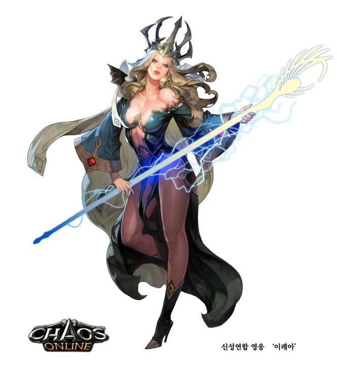 CHAOS INDONESIA  http://www.chaos.co.id: Mage Characters, Concept Art, Fantasy Art, Art S Draw, Casual Character