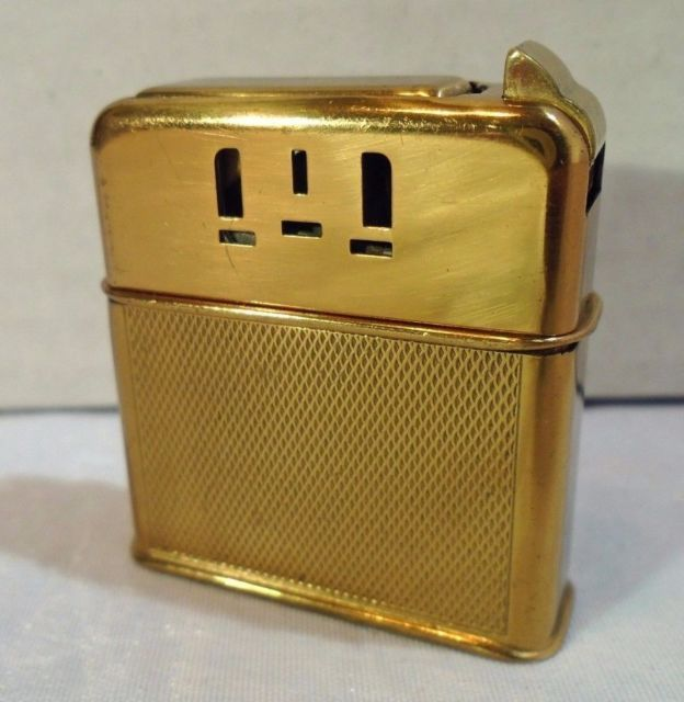 Vintage 1940's Noblesse Lighter Made in Austria Excellent Condition | eBay
