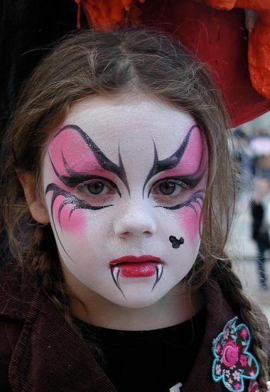 30-maquillaje-Halloween-vampiresa