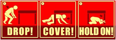 Good information on earthquake preparedness.