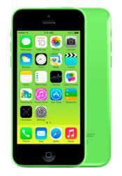 Nuevo #iPhone #5C #verde #Apple