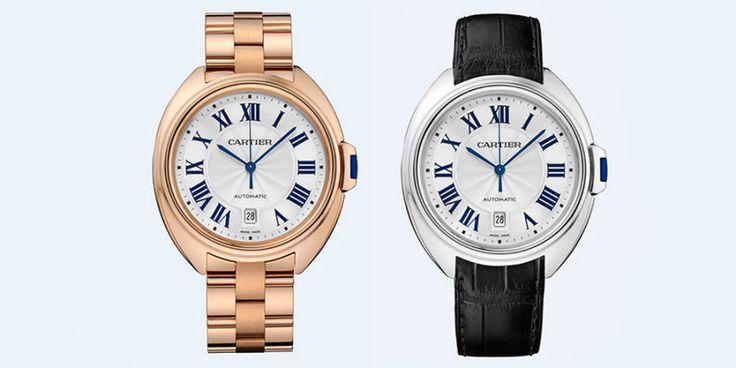 Clé de Cartier Watch 2015 - Best Watches For Men