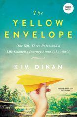 The Yellow Envelope, by Kim Dinan
