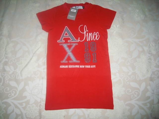 #www.designernick.com   Armani Womens T-shirts 005  Women's T-Shirts #2dayslook #T-Shirts #fashion #new www.2dayslook.nl