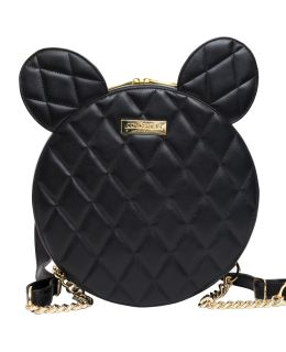 Rucsac Olivia Mouse Edition Negru