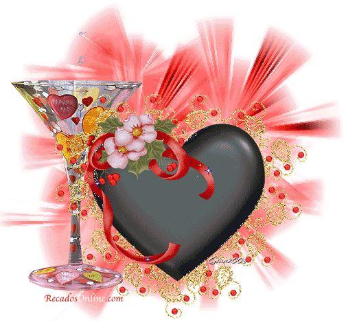 GIFS HERMOSOS: corazon encontrados en la web