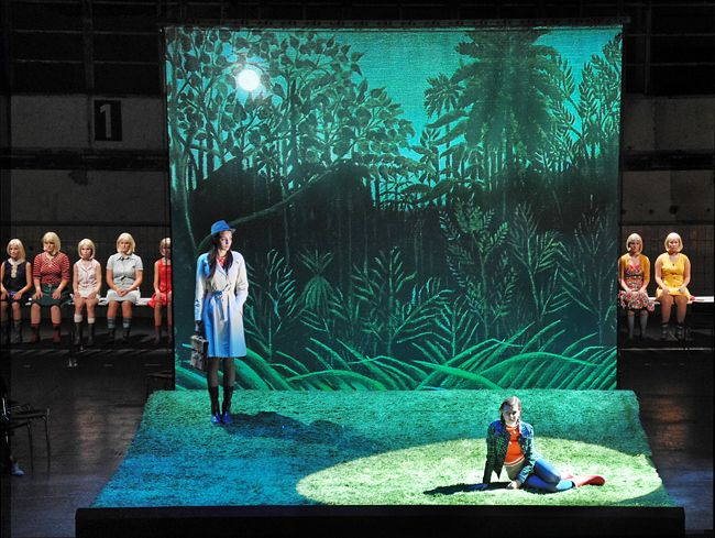 304 Best Curtain Up Images On Pinterest Scenic Design