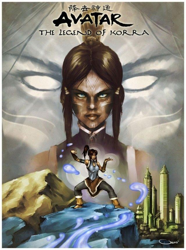 Huyền Thoại Về Korra 4 - The Legend Of Korra Vietsub