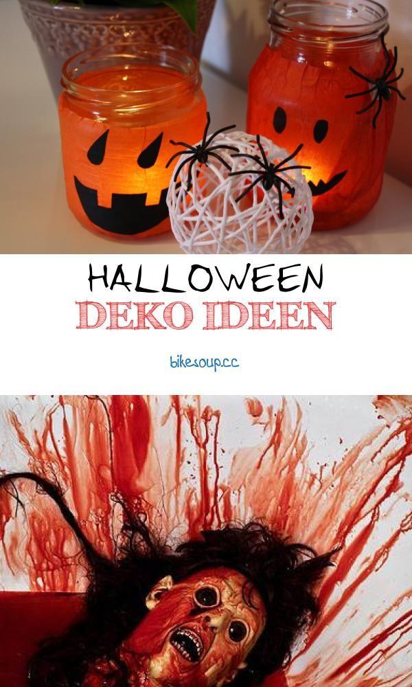 24 Frisch Halloween Deko Ideen, 24 Frisch Halloween Deko ...