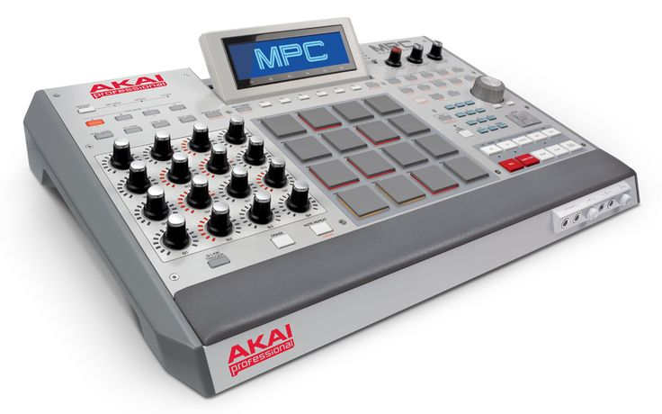 Advance 49 : Akai Professional - Iconic music production gear, including the legendary MPC