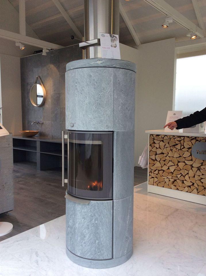 Pin By Tulikivi On Asuntomessut 2014 Stove Kitchen