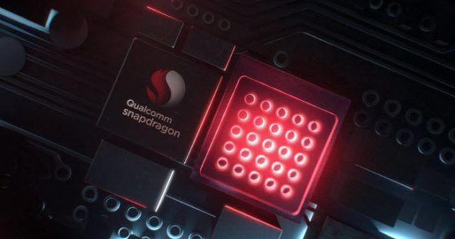 Se filtran las características del Qualcomm Snapdragon 845