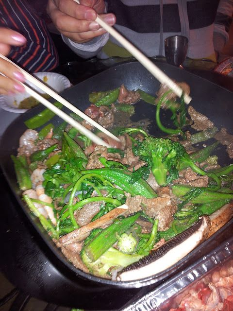 20 best favorite lao foods and sauces images on pinterest laos just this past weekend we had a few friends over for what we call daht seen in lao its basically a griddle or skillet set up in the midd forumfinder Image collections