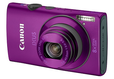Canon is always make some new innovation on their camera technology. The prove is Canon has successfully implant a High Sensitivity (HS) technology in Ixus 230HS.    This latest Canon camera comes with 12 MP of resolution, 8x optical zoom, Full HD (1080) p video recording, focal length f = 28-224mm, AF assist lamp to support the search focus and a flash light to help the lighting, 3 inch LCD with 230,000 pixels, MiniHDMI, Avout, SD card, and Li-ion NB-4L 760 mAh rechargeable battery.