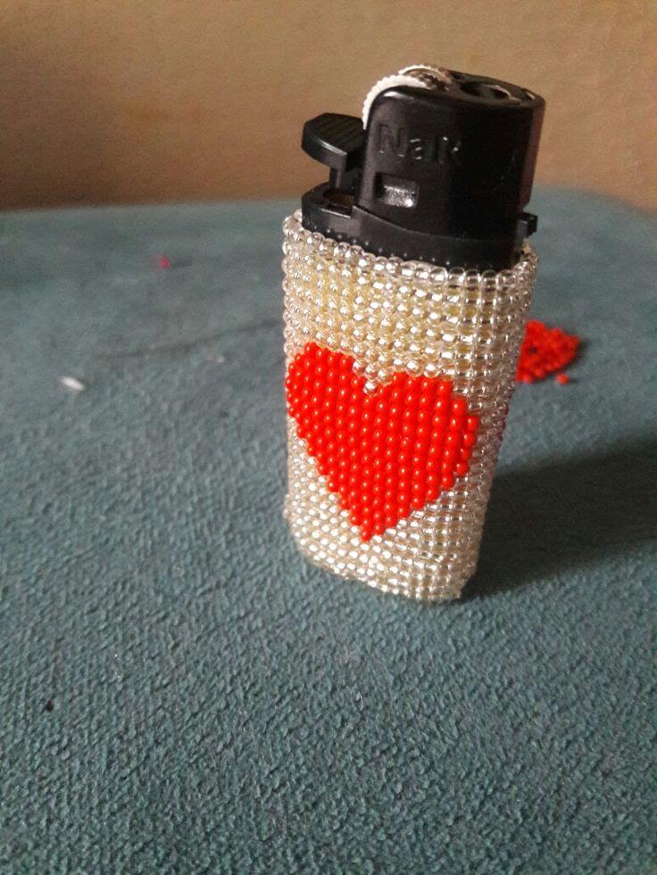 Çakmak Kılıfı -Lighter Cover
