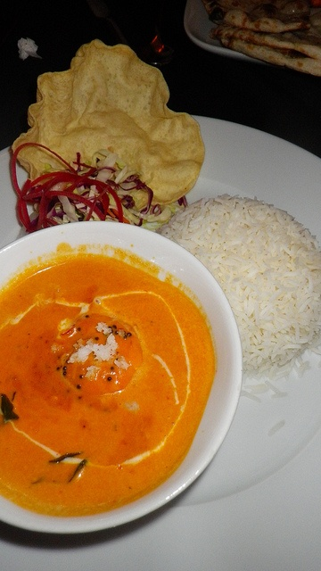 Goa Shrimp Curry