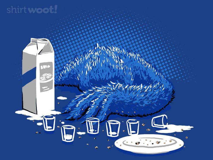 Shirt.woot binge