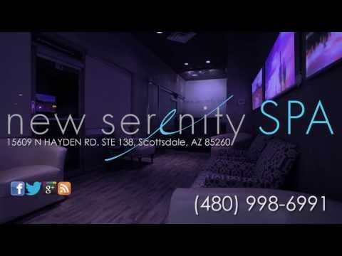 New Serenity Spa   Facials and Massage in Scottsdale