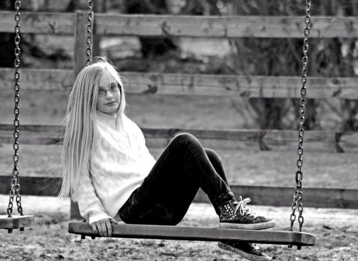 My beautiful daughter I captured in the park :) Ria I'm so proud of you x
