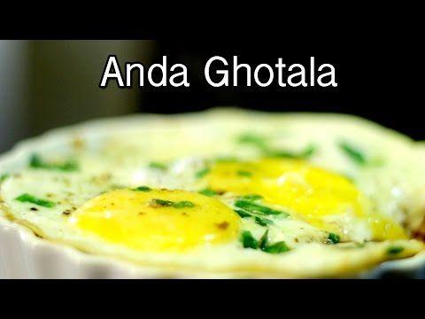 How to make Eggs Ghotala | Quick & Easy Recipes | Chef Saransh | Anda Ghotala – Viva Recipes